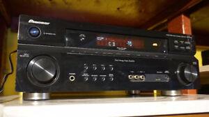 PIONEER MULTI CHANNEL RECEIVER VSX-917V HDMI