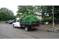 Chryston Clearances Domestic, Garden & Office Waste Catered For