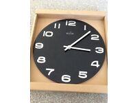 Clock (Wall Acctim clock)