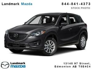 2016 Mazda CX-5 GS SUNROOF