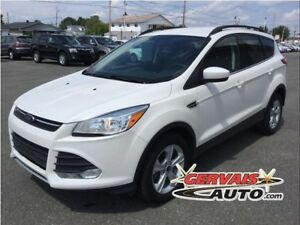 Ford Escape SE 2.0 Ecoboost A/C MAGS 2014