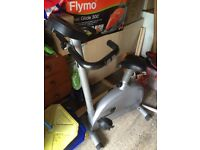 Reebok exercise bike for sale
