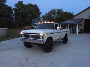 Iso 73-79 ford project truck