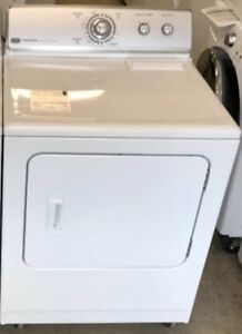 Maytag Commercial Technology DRYER Only