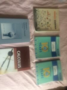 Calculus and Business textbook. Concordia University