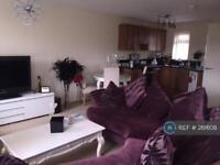 2 bedroom flat in Ashram Court, Barnsley, S70 (2 bed)
