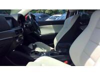 2016 Mazda CX-5 2.2d Sport Nav 5dr Manual Petrol Estate