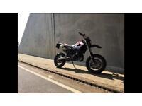 Aprilia MX125 2005