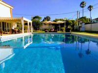 6 Bedroom, Country House with Land, FOR SALE: El Rincón (SPAIN), Punta Umbria, Costa de la Luz
