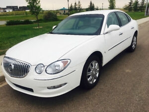 2008 Buick Allure CX Sedan LOW KM!!!!