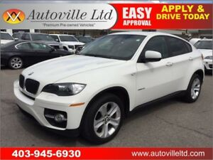 2011 BMW X6 35I NAVIGATION BACKUP CAMERA