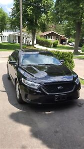 2013 Ford Taurus Limited edition. In excellent condition.