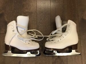 Gam Figure Skates - Girls size 9