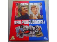 the persuaders the complete series special edition