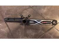 Raceface evolve xc mountain bike crankset