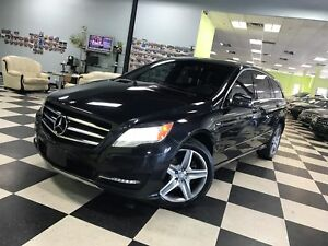 2012 Mercedes-Benz R-Class FULLY LOADED#100% APPROVAL GURANTE...