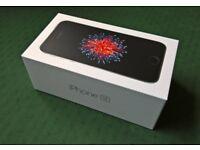 IPHONE SE 16gb BRAND NEW
