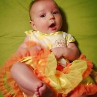 Nanny Wanted - Seeking a fun energetic person to watch our baby