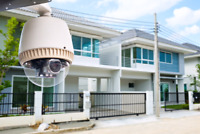 Security Systems & CCTV Surveillance Installation Services