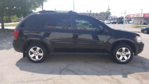 2006 PONTIAC TORRENT SPORT(FRESH SAFETY AUGUST 18/2017)