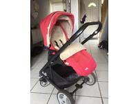 Mothercare Joie 3 in 1 Travel System