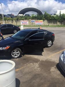2013 Acura ILX Base Mint Condition