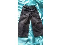 boy Cherokee jeans