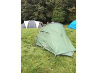 Perfect Banshee 200 tent