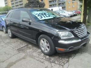 2005 Chrysler Pacifica Touring - ONLY 145,000 klm's.!