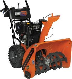 Snowblower tune up! Come to you!