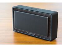 Bowers and wilkins T7 bluetooth portable speaker