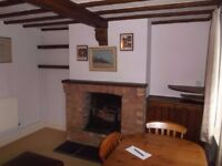 Cottage In Kilby.