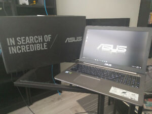 !!NEW ASUS LAPTOP!! MINT CONDITION!! SAVE $300!! DUAL CORE i7!!