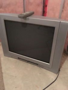 "Sony 27"" CRT Television"
