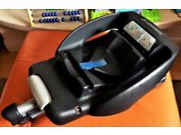 Maxi Cosi Easybase Baby Car Seat Base fits Cabriofix and Pebble Not isofix