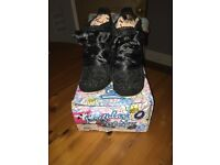 Irregular choice Abigail's 3rd party size 8