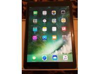 Apple iPad (2017) 32GB Space Grey, WiFi