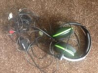 For Sale Xbox360 Headset