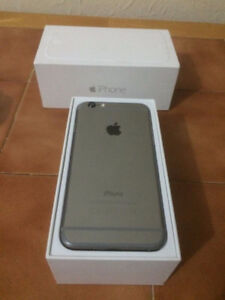 iPhone 6 - Like New Pristine Condition