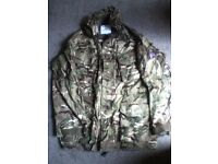 MTP Windproof Smock Genuine Issue New