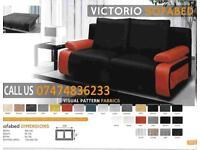 VictoriA sofa bed cZvu