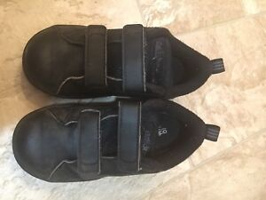 Toddler Size 7 Adidas shoes