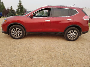 FOR SALE: 2015 Nissan Rogue SL AWD