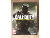 Call of Duty Infinite Warfare on PlayStation 4 (PS4) Brand new