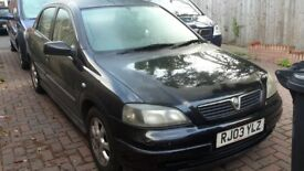 Vauxhall Astra spares/repairs