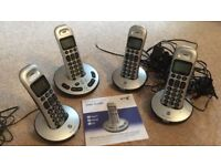 BT Freelance XT 3500 Phone Set - Price now drastically reduced -want gone