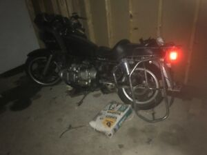 1980 Honda Gold Wing 1100