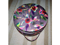 Ted Baker Vanity Case, Round Floral