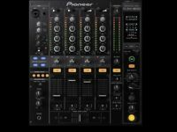 Pioneer DJM 800 - Collection