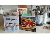 Cookbook Selection